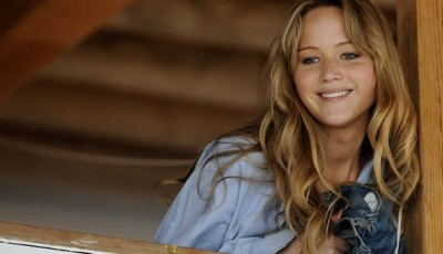 Top 10 Films of Jennifer Lawrence
