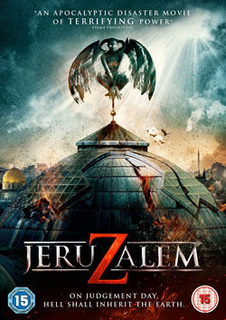 "Documentary Realism Sucks You Into The Horrors of ""JeruZalem"""