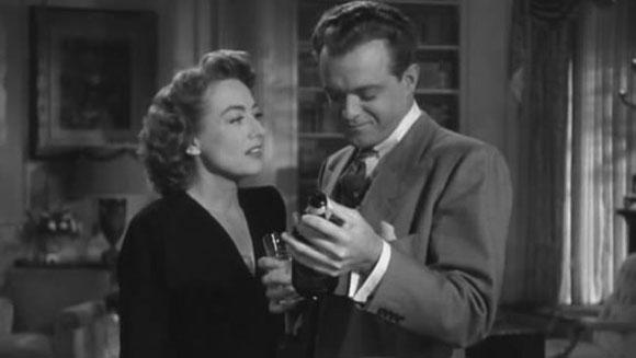 Joan Crawford in 1947 film Possessed