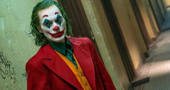 Darren Aronofsky Wanted 'Joker' Star Joaquin Phoenix To Be His Batman