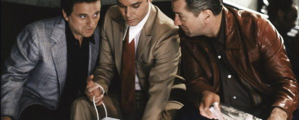 Joe Pesci, Goodfellas - Top 10 Films
