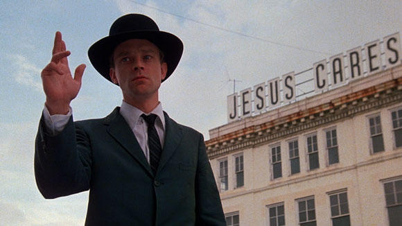 Wise Blood - John Huston