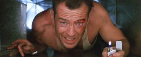 Die Hard, John McTiernan, Bruce Willis