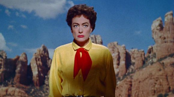 Top 10 Films of Joan Crawford - Johnny Guitar
