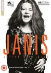 """Poignant & Tragic, """"Janis: Little Girl Blue"""" Is A Magnificent Portrait Of Innocence, Fame & Musical Genius"""