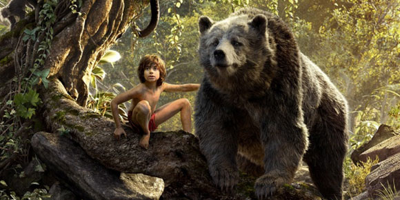 "Jon Favreau Says 3D Is The Best Way To Watch New Film ""The Jungle Book"""