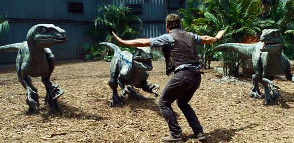 Jurassic World review - Top 10 Films, Top 10 Nostalgic Film Franchise Reboots