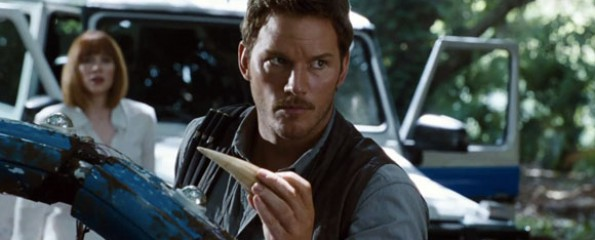 Jurassic World review - Top 10 Films