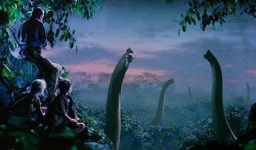 jurassic park, top ten steven spielberg films, top10films,