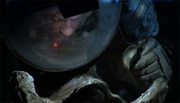 Kane - Alien