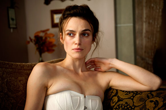Keira Knightley, Top 10 Films, Dangerous Method