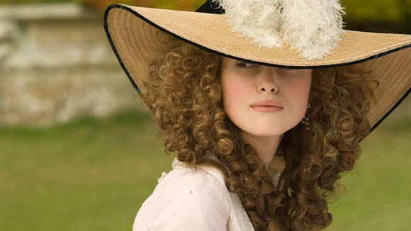 Keira Knightley, Top 10 Films, Duchess