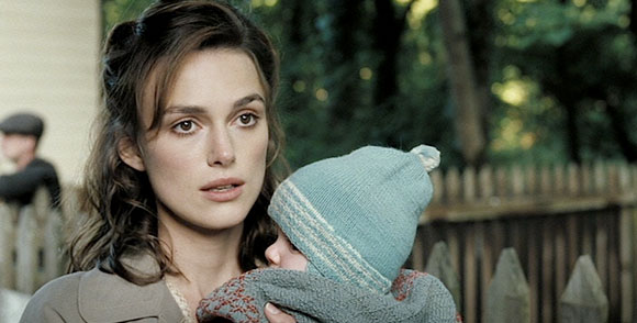 Keira Knightley, Top 10 Films, Edge of Love