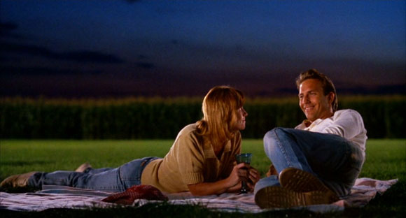 Field of Dreams, Kevin Costner,