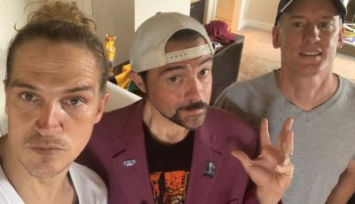 Kevin Smith - Jeff Anderson - Clerks 3 (III)