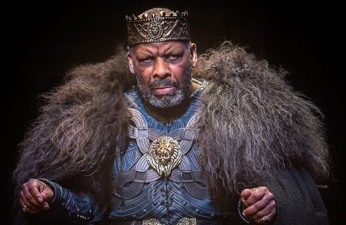 "From Stage-To-Screen, Shakespeare's ""King Lear: The Film"" To Make On Demand Debut July 11"