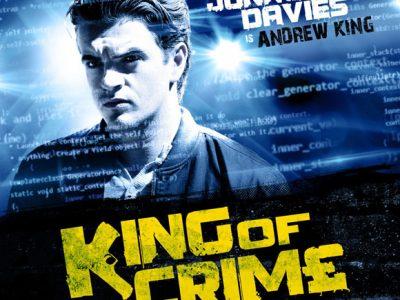 King of Crime - Matt Gambell