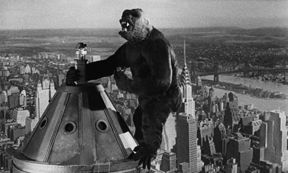 King Kong, 1993, Horror, Action, Classic Film,