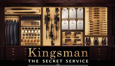 Kingsman, Film Poster,