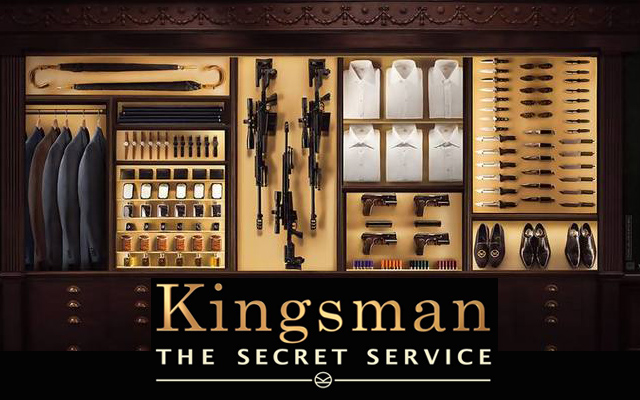 The Reel Review: Kingsman – The Secret Service