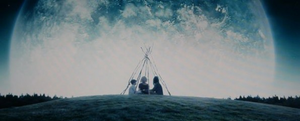 Melancholia, Film Posters, Top 10 Films, Lars von Trier, Kirsten Dunst