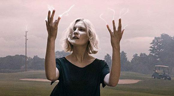Melancholia, Film Posters, Top 10 Films, Lars von Trier, Kirsten Dunst,