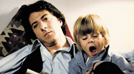 kramer versus kramer, academy award, best actor,