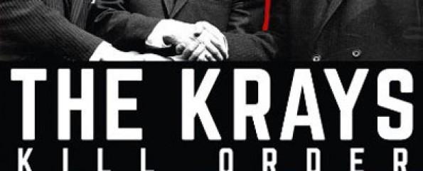 The Krays Kill Order - Top 10 Films
