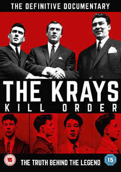 The Krays Kill Order - Top 10 Films