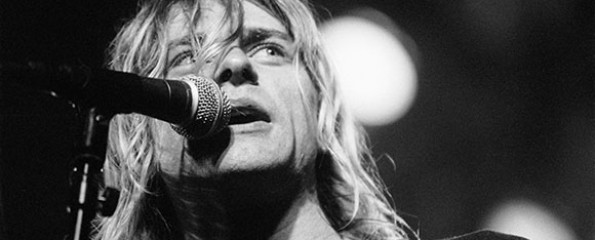 Cobain Montage of Heck film review on Top 10 Films