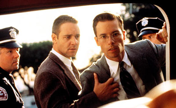 L.A. Confidential, Top 10 Films