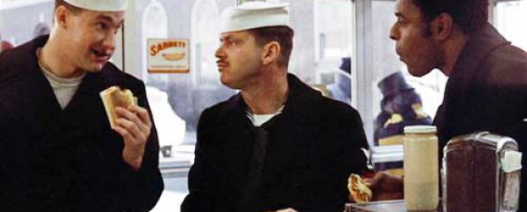 The Last Detail, Film, Jack Nicholson, Hal Ashby