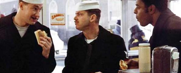 The Last Detail, Film, Jack Nicholson, Hal Ashby