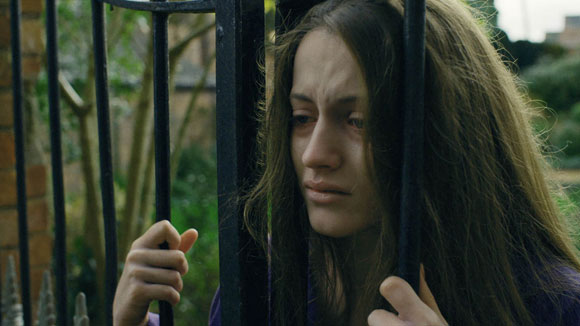 Lauren McQueen in The Wasting