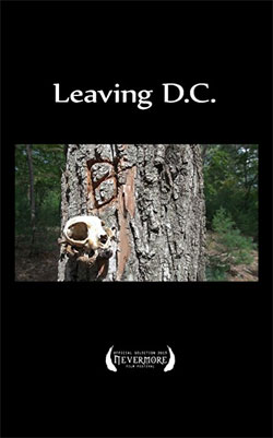 Leaving D.C. - Josh Criss