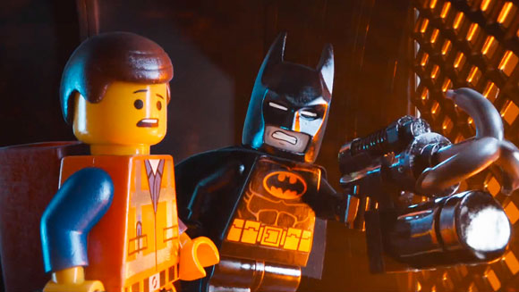 The lego Movie, Best Film of 2014,