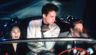 Less Than Zero, Top 10 Films, Andrew McCarthy, Robert Downey Jr.,