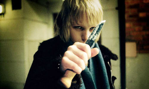 let the right one in vampire movie alfredson sweden