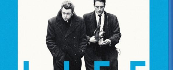 Life, UK Blu-ray