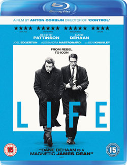 Life, film review - Top 10 Films