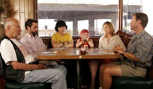 little miss sunshine comedy film review