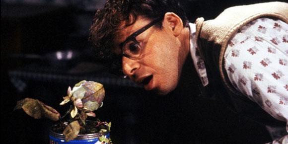 Little Shop of Horrors, Frank Oz, Rick Moranis, Musical Film, Top 10 Films