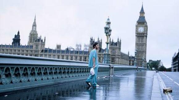 London Bridge, Top 10 Films, 28 Days Later,