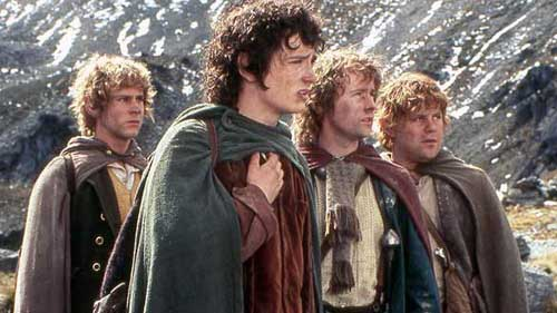 lord of the rings, fellowship of the ring, peter jacson, film, movies,