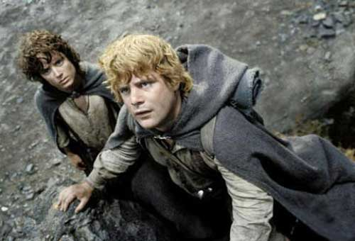lord of the rings return of the king film movie