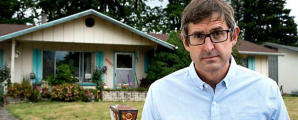 Louis Theroux - Altered States