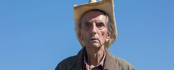 Lucky - John Carroll Lynch feat. Harry Dean Stanton