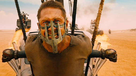 Mad Max Fury Road - Top 10 Films review
