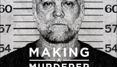 Making A Murderer Part 2 - Netflix
