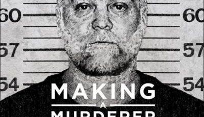 Making A Murderer Part 2 - Netflix